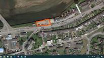 Hawkins on Google View from Hayle Town Council